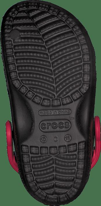 Crocs - CC Star Wars Darth Vader Clog Black