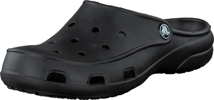 Crocs Freesail Clog W Black
