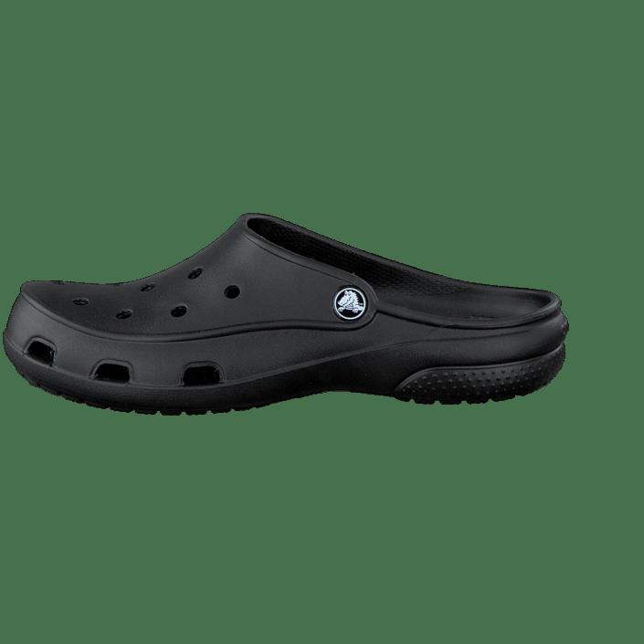 W Black Sko Køb Sorte Tøfler 00 Freesail Og Sandaler Online Clog Crocs 52058 qtfwFaWFgU
