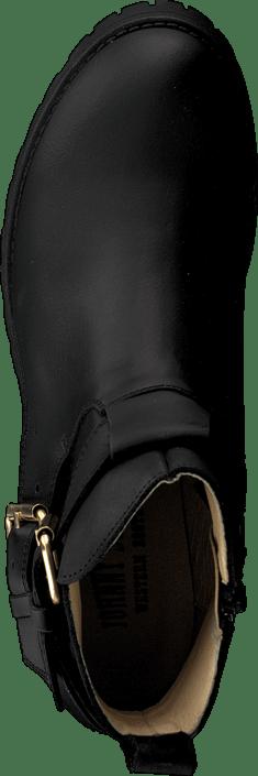 Johnny Bulls - Sprinter Black/Shiny Gold Black