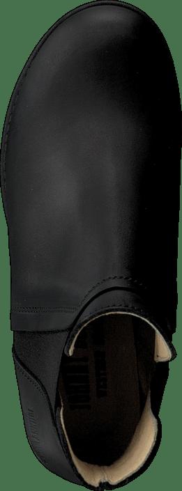 Sprinter Black Black
