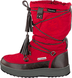 Frosty I Waterproof Red 05