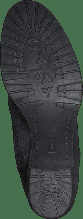 Online Raw Kjøp Highboots Black Sko Debut Sorte Ankle Gore G star SFqwFH4