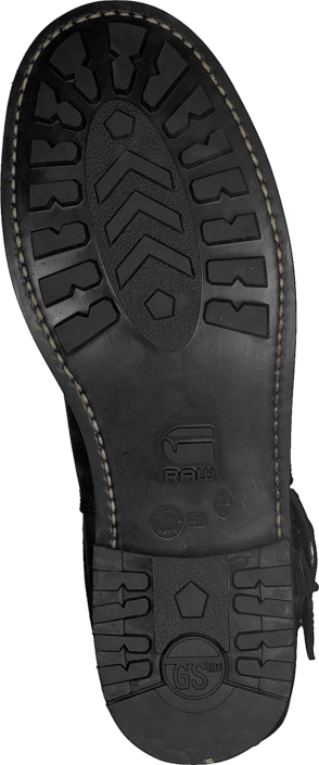 G-Star Raw - Foundry Rigger II Black