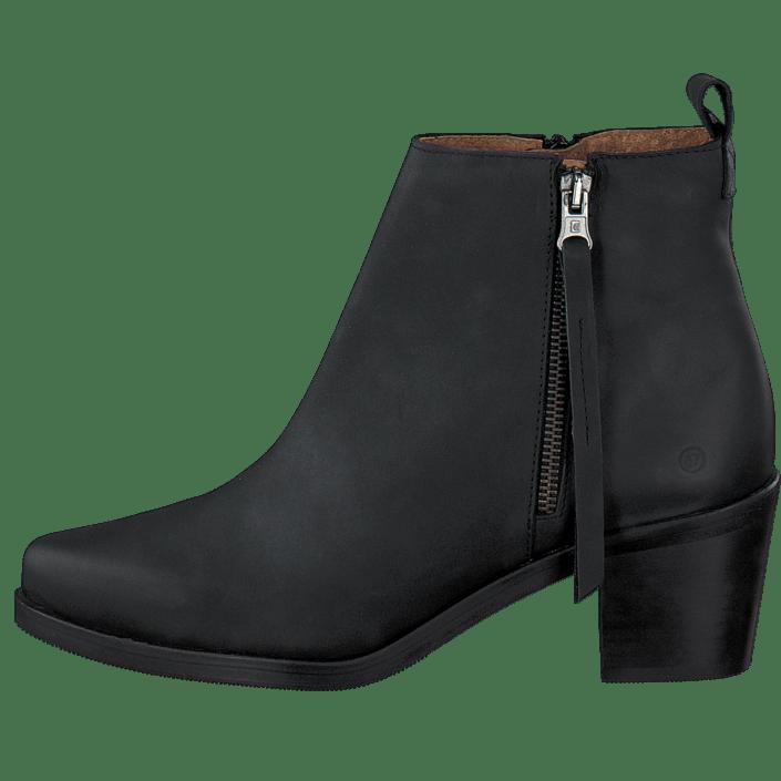 8f367269eb7a Kauf Sixtyseven Estelle 77608 Oleato Black Schwarze Schuhe Online ...