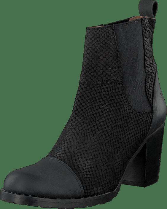 Nange 77176 Oleato/Parma Black