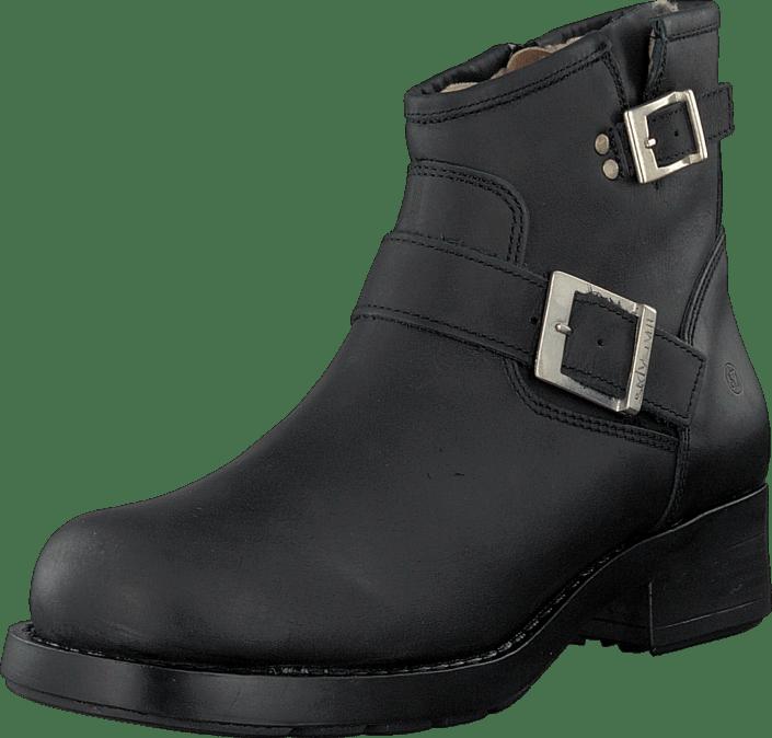 Sixtyseven - Tyra 76594 Moto Black