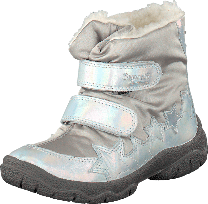 Superfit - Fairy Gore-Tex® Mid 5-00062-17 Silver