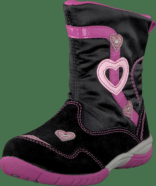 Superfit - Sport3 Gore-Tex® 5-00137-02 Schwarz Kombi