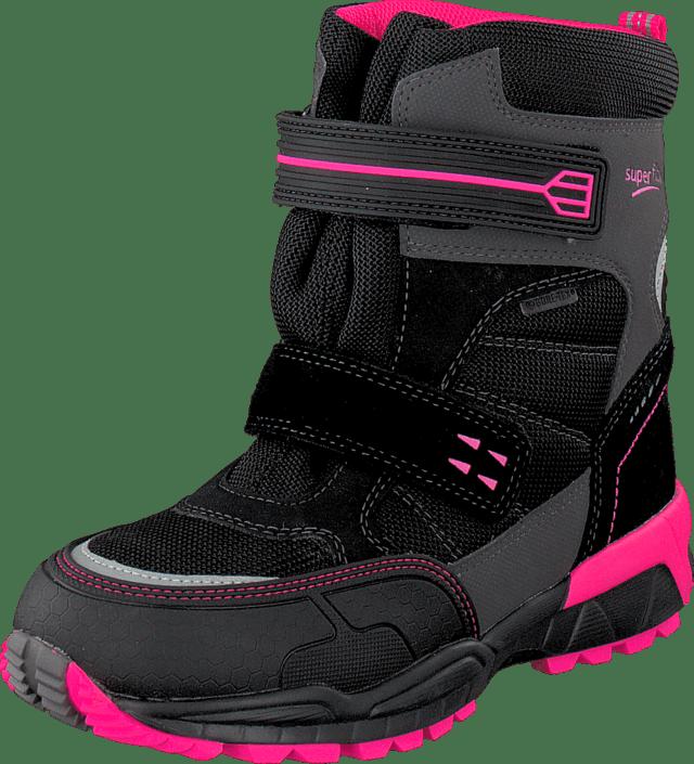 Superfit Culusuk GORE TEX® Winter Boots Black Multi