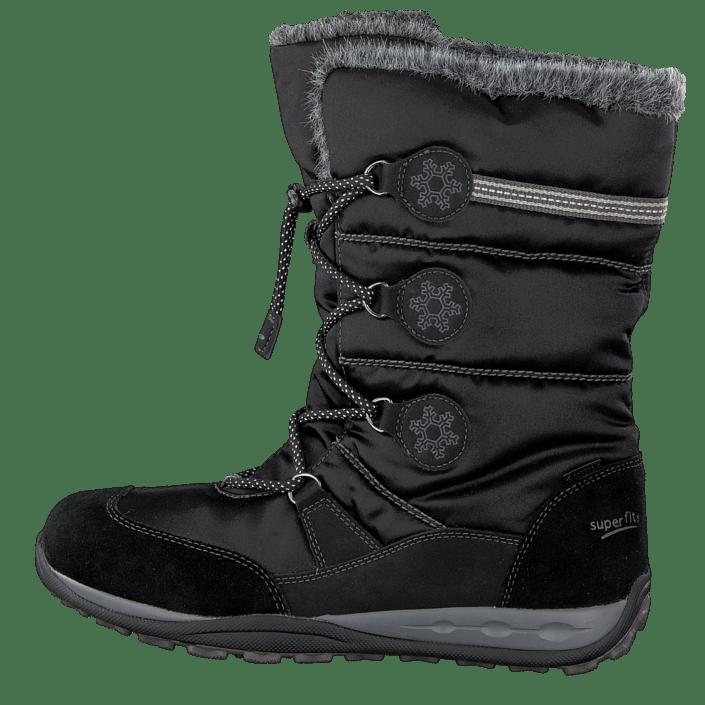 Cara Boot Gore Tex® 5 00155 00 Schwarz