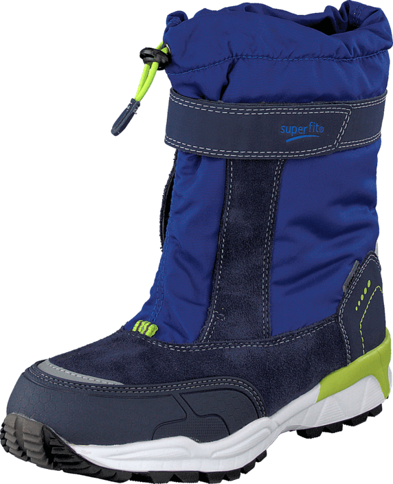72923d8fd97 Buy Superfit Culusuk Gore-Tex® 5-00165-92 Cosmos Multi Blue Shoes ...