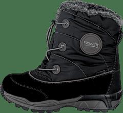 b63038b4a91 Superfit - Culusuk Gore-Tex® 5-00167-00 Schwarz Multi