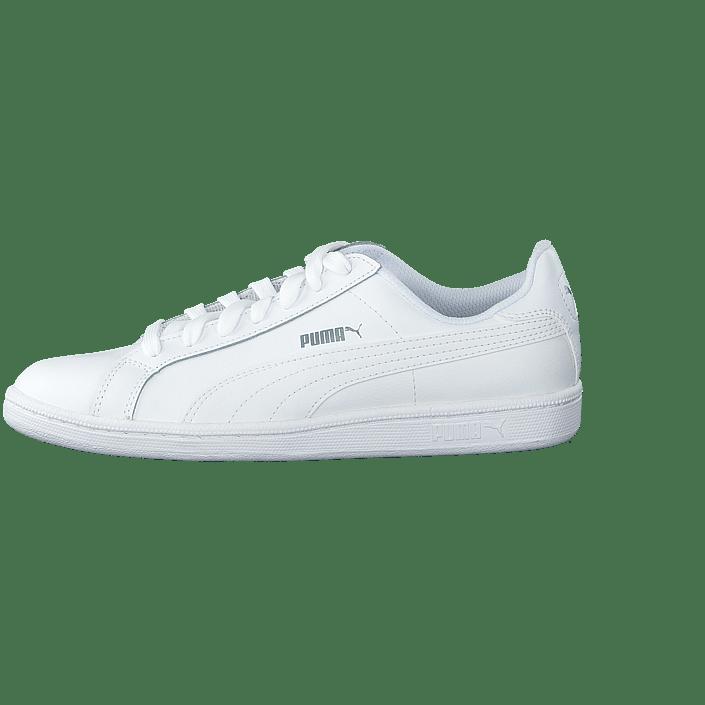Puma Smash L White 02