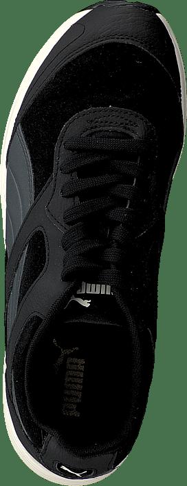 Sportsko Tf Puma Ftr Kjøp Online Sko racer Og Black Suede Sneakers Sorte TRqWU6WPn
