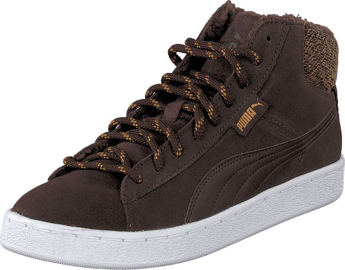Puma 1948 Mid Marl Brown