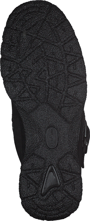 Trekking Gore-Tex® Schwarz Kombi