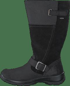 Osta. Legero - Trekking Gore-Tex® Schwarz Kombi 4ba75e652d