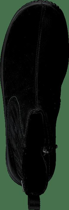 Legero - Softboot Gore-Tex® Schwarz
