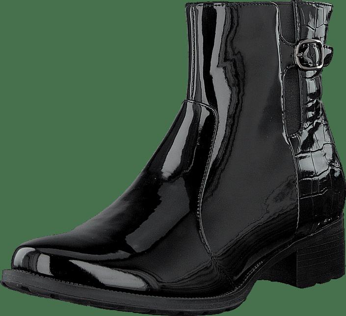 52337 Støvler Online Sköna Sorte Støvletter Køb Og Marie Sko Black 00 Amaya C0TqcCvxwg