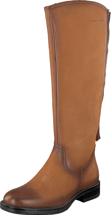 9f67747b962 Kjøp Nome Long Boot 1737544 Cognac brune Sko Online | FOOTWAY.no