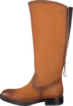 Long Boot 1737544 Cognac