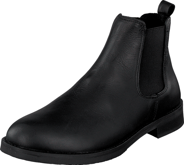 Mens boot 3781402 Black