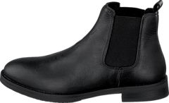Mens boot 3781402 Black