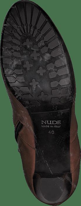 Nude of Scandinavia - Felisia 30164H Teq Cuoio