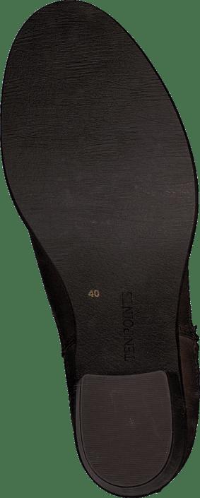 Brune Online Sko 470001 Points Kjøp Cognac Highboots Josy Ten qPpXPv