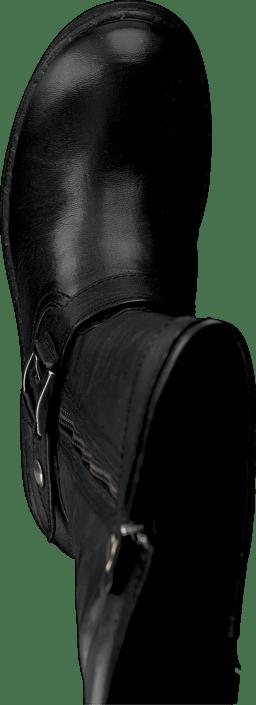 Ten Points - Biker 470020 Black
