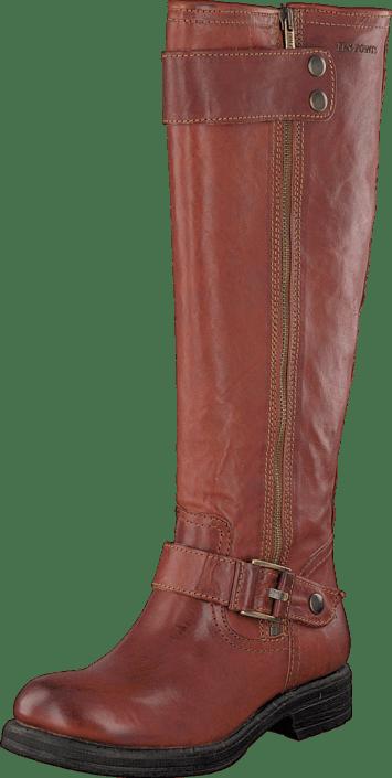 Biker 470020 Rust