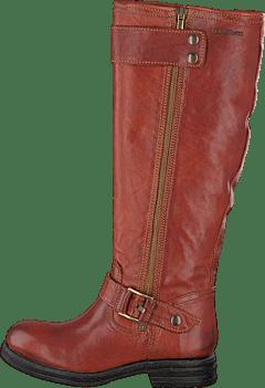 ara footwear sale, ARA TOULOUSE Støvletter blau Damer Sko