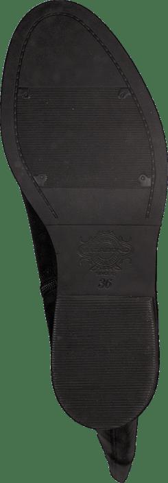 Vagabond - Cary 4020-101-20-M Black