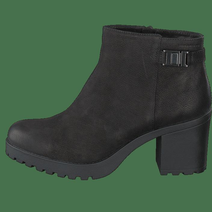 vagabond grace 150 støvle, Sort VAGABOND CARY 4220 450 20