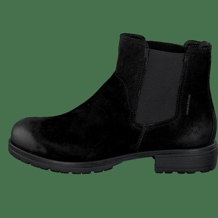 Black 52478 00 Støvler Og 20 550 Boots Online Vagabond Køb Sorte Doris Sko 4031 Uw7XFqOa