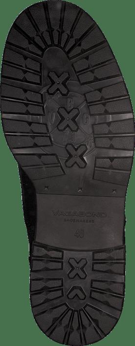 Vagabond - Rodrigo 4073-101-20 Black