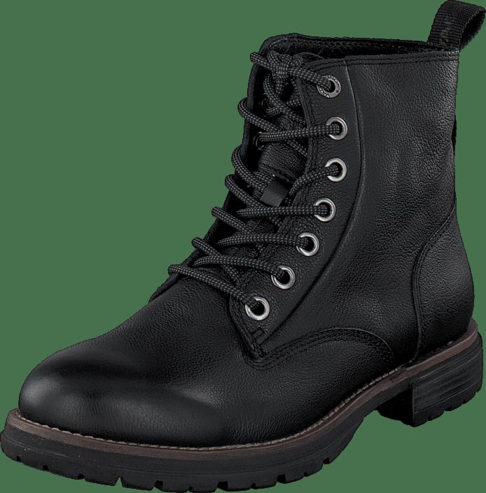 Rodrigo 4073-101-20 Black