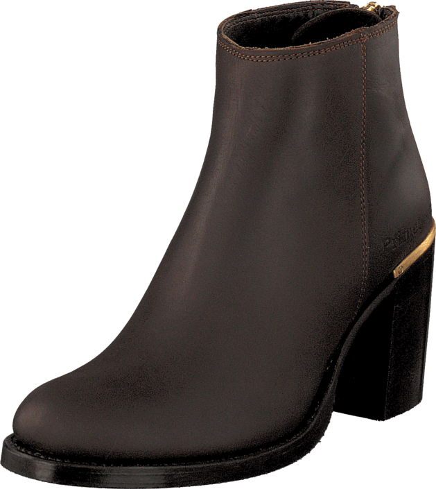 PrimeBoots - Bisham Low Testa Brass