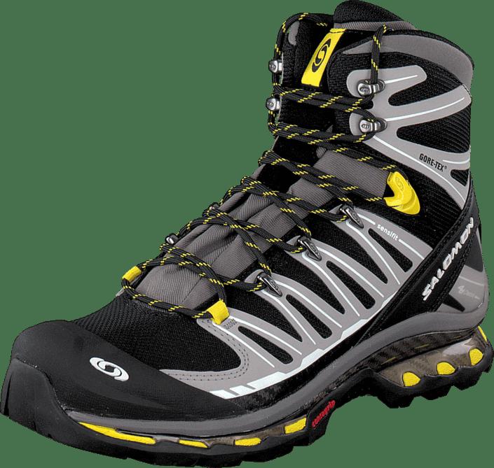 Chaussures 4d Blackaluye Acheter Gtx® Grises 2 Cosmic Salomon w0wEqST
