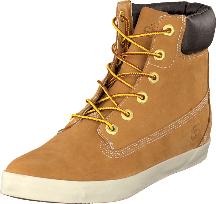 Timberland - Ek Glastnbury 6In C8641A Yellow