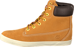 d19e3701b86b Kjøp. Timberland - Ek Glastnbury 6In C8641A Yellow