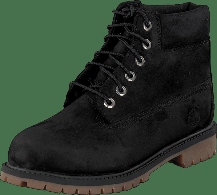 6 In Premium Wp Boot CA11AV Black