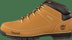 Timberland - Euro Sprint Hiker Wheat CA122I Yellow 795411808f1a7