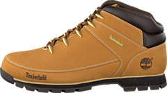Euro Sprint Hiker Wheat CA122I Yellow