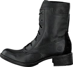 6beb6259 Timberland - Whittemore Mid Lace CA12H3 Black