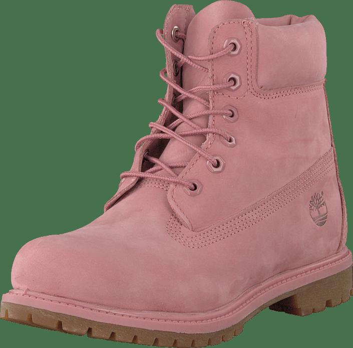 Pink Online CA12LS Sko Boot Kjøp rosa W Timberland 6In Premium POkTwuXZi