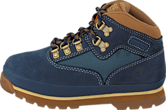 2419a6e7 Kjøp. Timberland - Euro Hiker - Leather CA12UI Blue