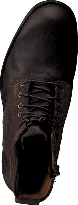 Timberland - Pt 6 In Side Zip Nwp CA11YQ Brown