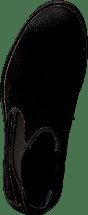 Senator - 495-9511 Black